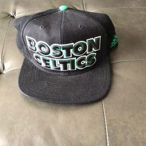 Adidas Celtics SnapBack